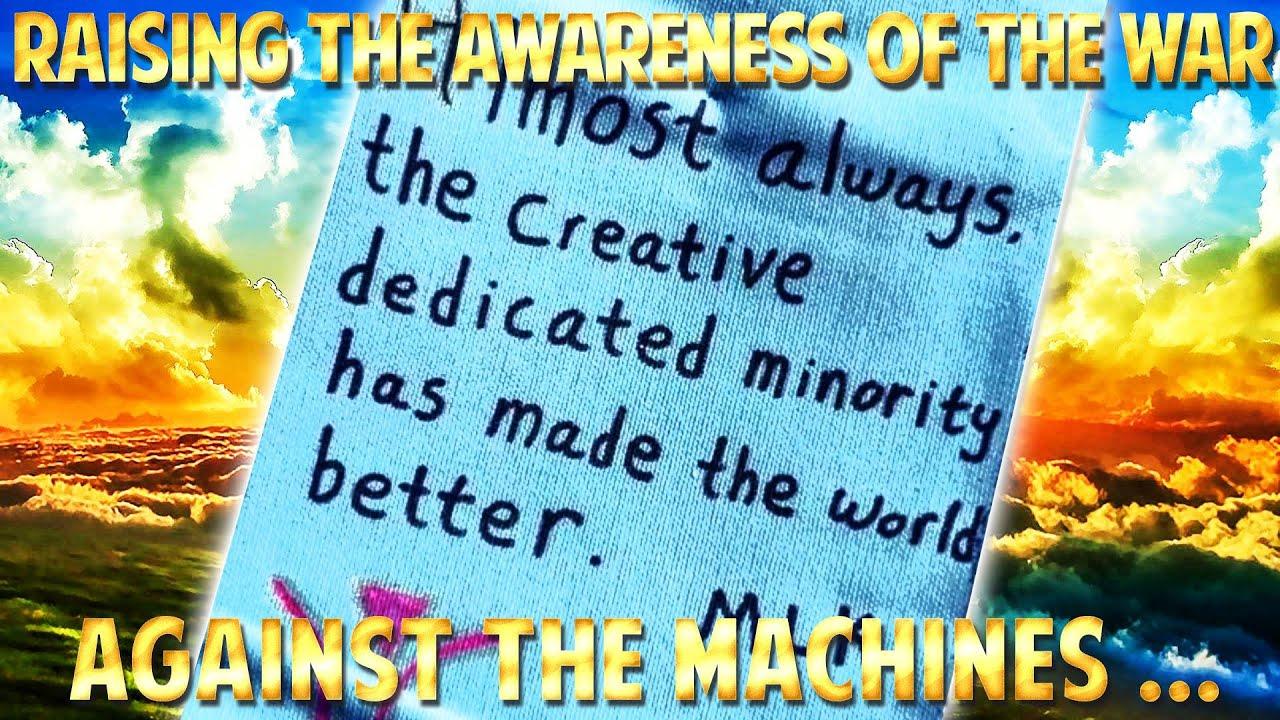 Dance Break - Be Creative against the Machines ...