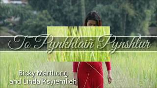 Gambar cover To Pynkhlain Pynshlur | Khasi Gospel Song 2019