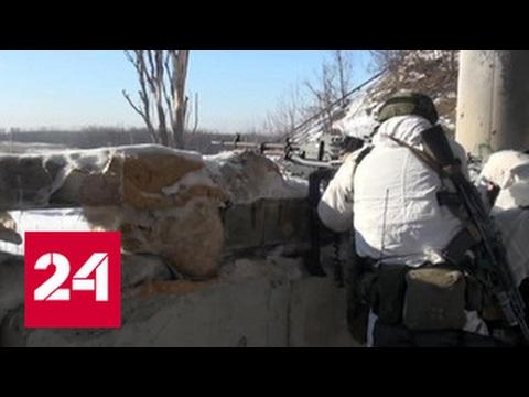 Обострение в Донбассе: украинские силовики обстреливают села и скрывают потери