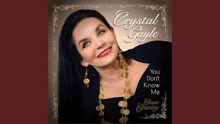 Watch Crystal Gayle Hello Walls video