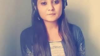 Aaoge jab tum o sajna,angana phool khilenge, My daughter, Vidushi