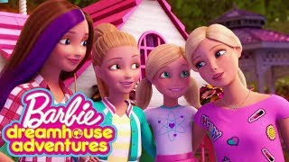 Trailer | Barbie Dreamhouse Adventures | Barbie