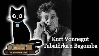 Kurt Vonnegut - Tabatěrka z Bagomba (Povídka) (Mluvené slovo CZ)
