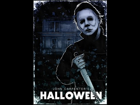 dimension films allegedly no longer owns halloween or michael myers youtube. Black Bedroom Furniture Sets. Home Design Ideas