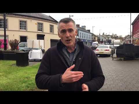 Declan Kearney: 2017 Sinn Féin Ard Fheis was beginning of a new chapter in Irish Republicanism