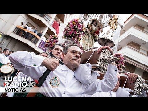 VÍDEO: Nuestro reportaje sobre la Bajada de la Virgen de Araceli 2019
