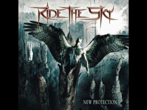 Ride the Sky - The Prince of Darkness