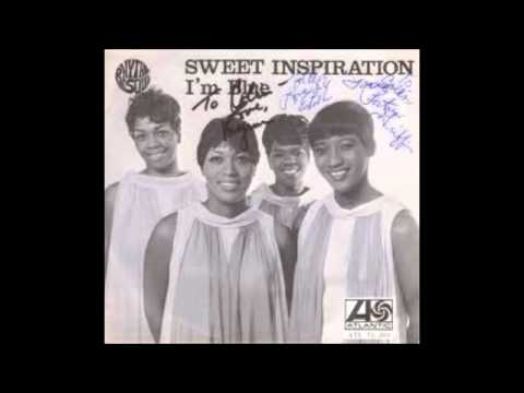 The Sweet Inspirations - Crying In The Rain