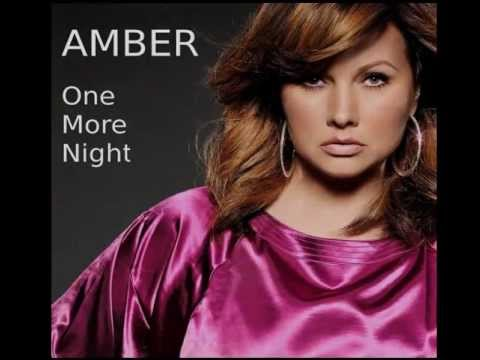 Amber - One More Night (Hani's Club Mix)