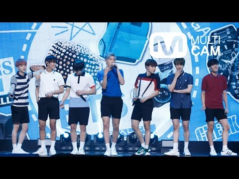 [Fancam] BTS(방탄소년단) Lovers High @M COUNTDOWN Rehearsal_150430