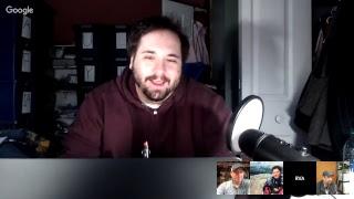Making Money Monday - Live Working Hangout Talking Ebay Poshmark Amazon