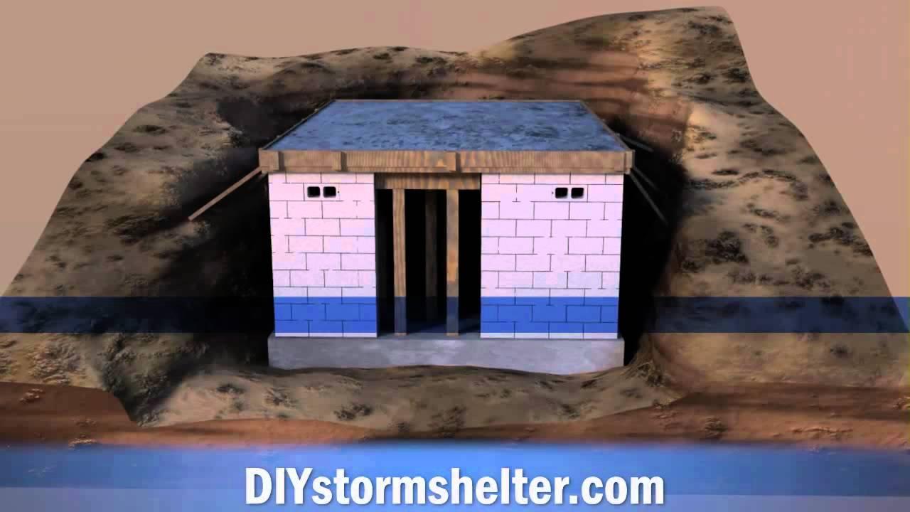 Diy Pouring Concrete Slab