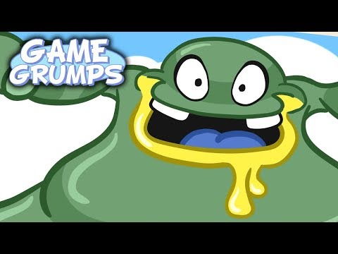 Game Grumps Animated - That's A Grimer - By Emily Chen