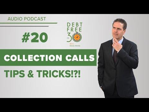 Collection Agencies - Collection Calls Tips & Tricks