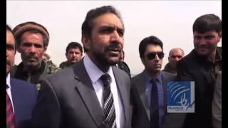 Kabul Taliban eager for peace talks Massoud
