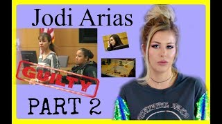 Jodi Arias Story 2017 RECAP | PART 2