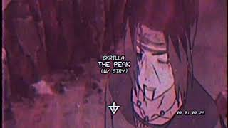 Skrilla -The Peak (w/ STRY) [Prod. The Virus And Antidote]