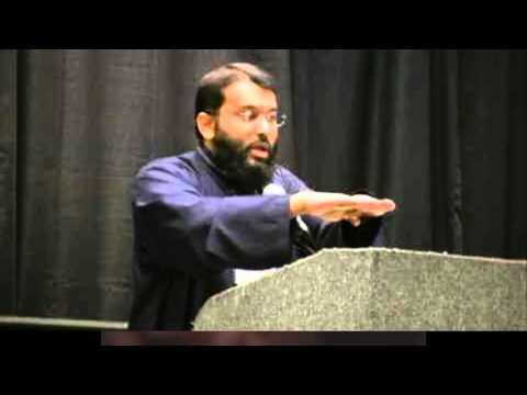 Women I'tikaf At Mosques Or At Homes? By Sh.Yasir Qadhi