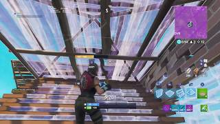 This is why you should never give up in fortnite!