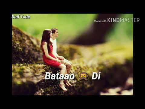 Tum agar samne whatsapp status video