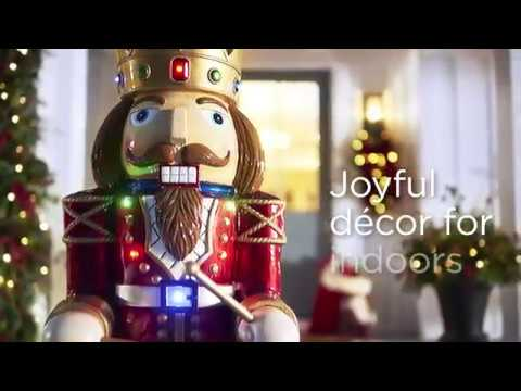 Christmas 2018 Grandin Road Youtube