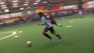 Strikers 07G Winter 2018 - Highlights