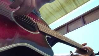 Mãi yêu guitar