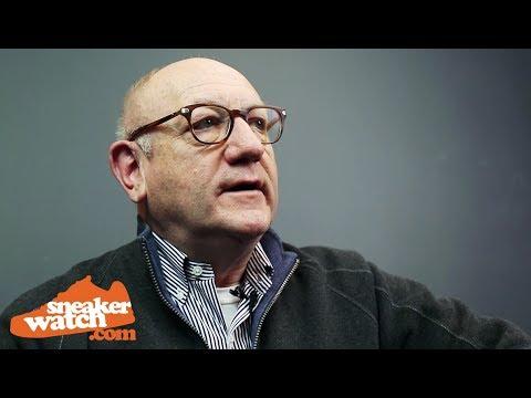 Matt Powell Discusses adidas/Lillard Deal