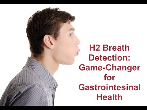 H2 Breath Detection: Game-Changer For Gastrointestinal Health