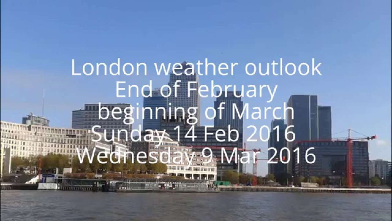 london weather - photo #30