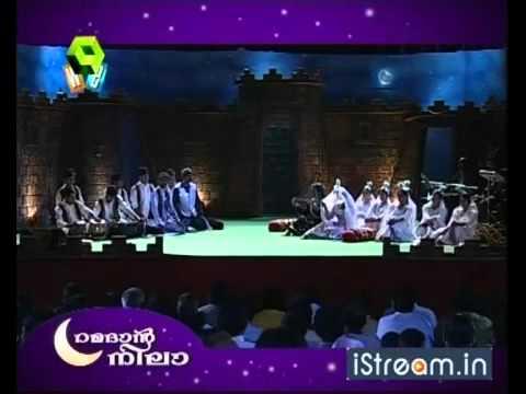 സ്വർണ്ണ മീനിന്ടെ ചേലൊത്ത കണ്ണാളേ.....