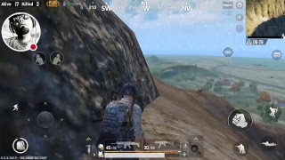 Morning PUBG MOBILE Game
