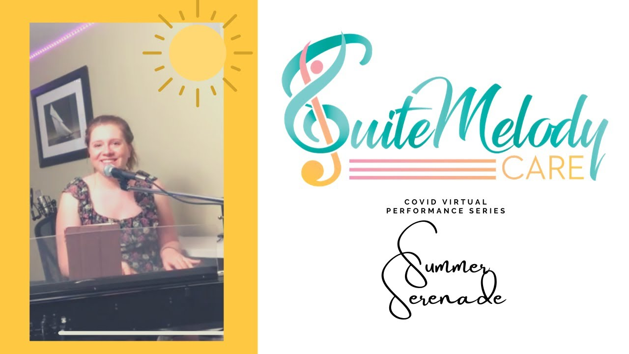 Suite Melody Care Virtual Performances