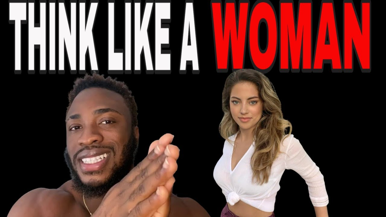 Download THINK LIKE A WOMAN ACT LIKE A MAN
