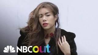 Transgender Models Transform Fashion Industry | NBC Out | NBC News