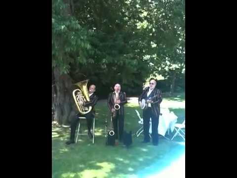 Jazzeroos | Jazz Band | Last Minute Musicians