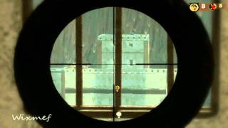 Far Cry 2 Multiplayer - Sniper *HD*