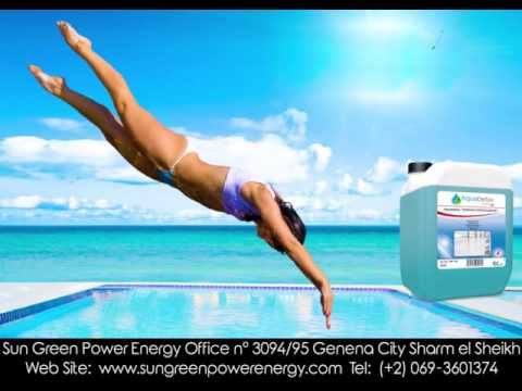 Presentazione Sun Green Power Energy & AcquaDetox