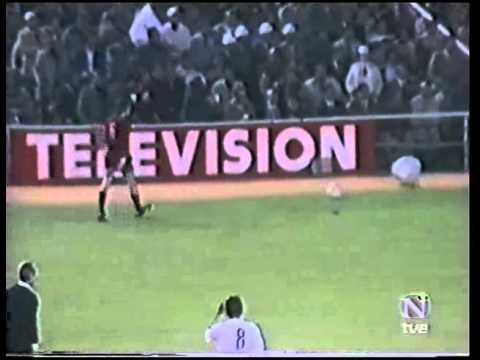 European Cup 1972-73: Real Madrid x Ajax