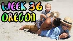 We Pretend Moved to Portland, Oregon!! School, Gymnastics, and More!! /// WEEK 36 : Oregon