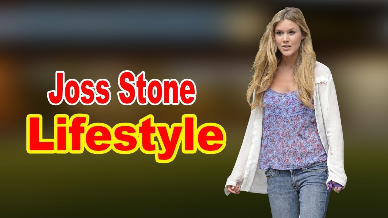 Download Joss Stone - Lifestyle, Boyfriend, Family, Hobbies, Net Worth, Biography 2020   Celebrity Glorious