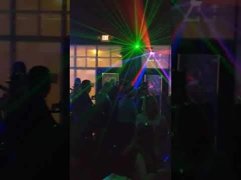 Saturday Night Dance Party at OPEN STAGE CLUB with CIRO LLERENA