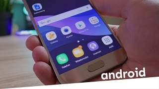 Dwa tygodnie z Androidem 7.0 Nougat - Galaxy S7