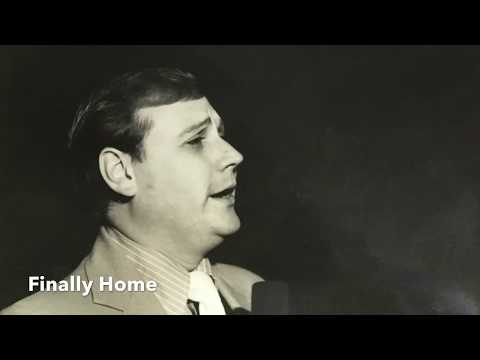 Phil Plack - I Came to a Place Called Calvary - Finally Home