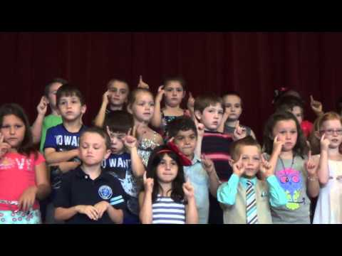 Woodville K Program 09