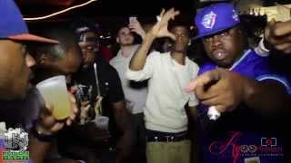 boat ride with bobby shmurda gs9 crew getstr8cash entertainments and jinglin baby ent