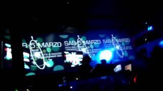 Dj FABRIZIO FATTORI LIVE @ STARGATE 26 FEBBRAIO 2011 Parte 3