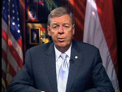 Sen. Johnny Isakson (R-GA) Delivers Weekly Republican Address 9-26-09