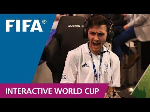 FIWC 2017 - Re-live the Xbox Division Quarterfinals / Console#5