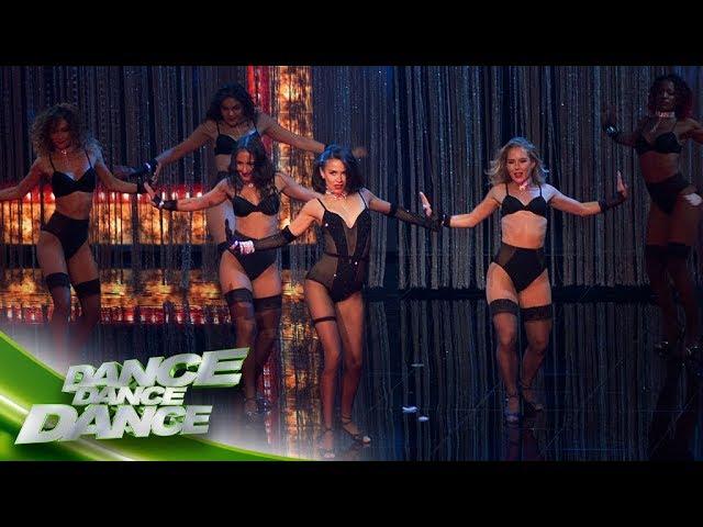 Holly Mae - Diamonds Are A Girl's Best Friend (Show 4 | Dance Dance Dance)